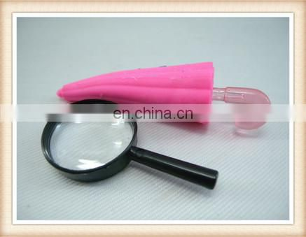 toy soft dart mini magnifying glass