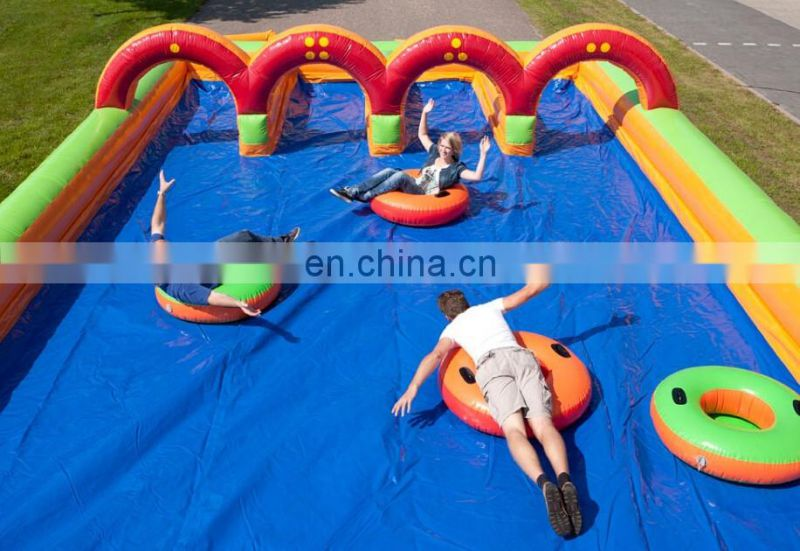 inflatable air football table hose hockey / inflatable air football hose hockey balls / hose hockey air football