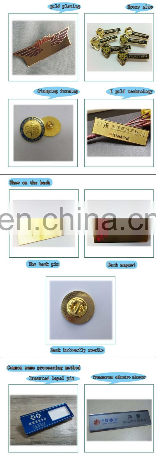 Hot Sale High Quality Cheap Price Metal India Flag Lapel Pin Badge Manufacturer from China
