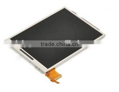 NEW Original for Nintendo 3DS XL ll down Bottom Lower LCD Screen Replacement Part for 3ds xl ll