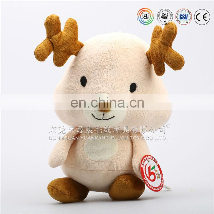 2016 new products popular gift cute big eyes cartoon character