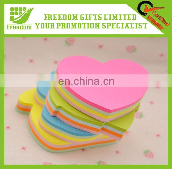 Promotional Most Popular Sticky Memo Pad