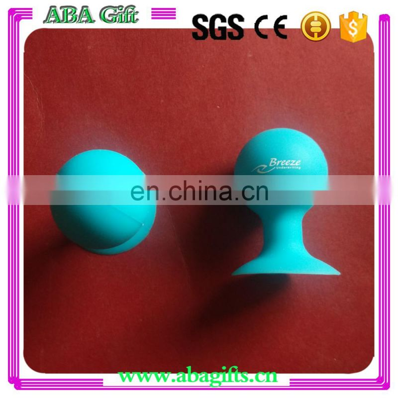 customized color and logo Silicone bracket for Mobile phone