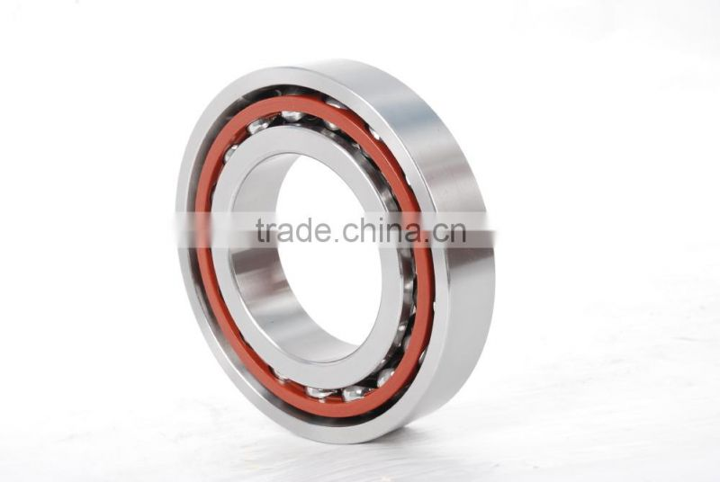 Double row angular contact ball bearing 3217A with high temperature grease