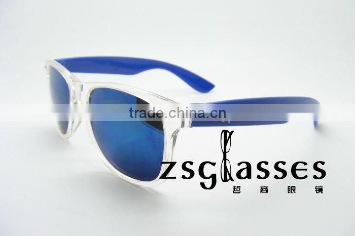 Cheap Wholesale custom made sunglasses/custom logo sunglasses