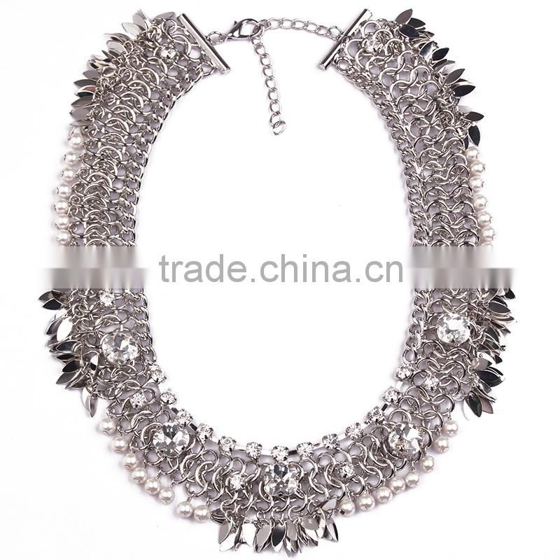 Hot korea jewelry collares de moda 2015 wholesale alibaba