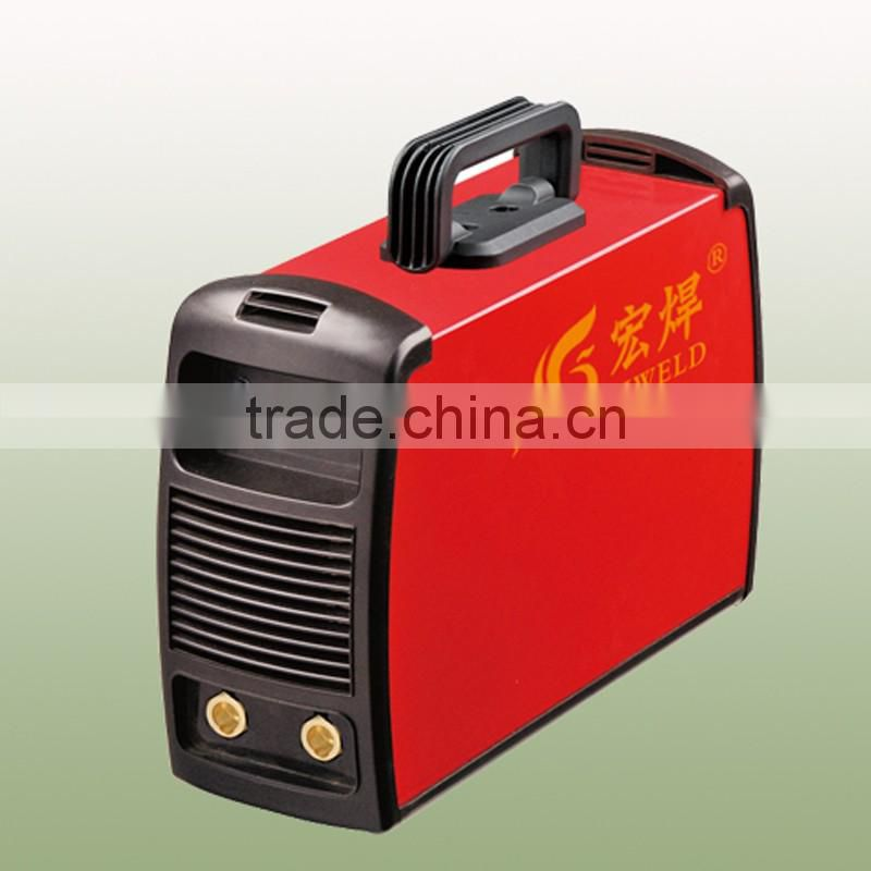 High Quality IGBT Inverter 140A Welding Machine