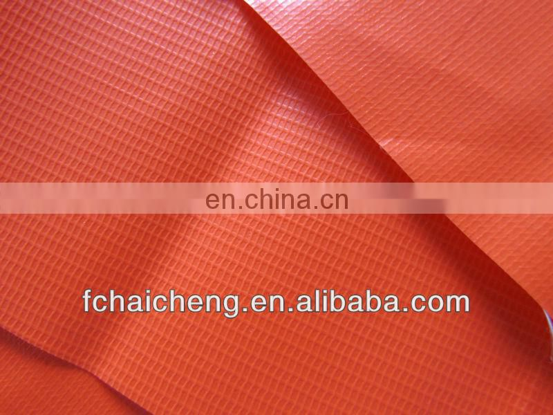 hot sale low price pvc polyester tarpaulin,vault covering pvc canvas