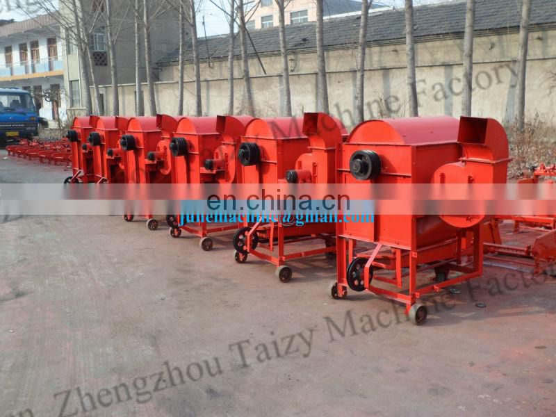 wheat and rice thresher machine from China
