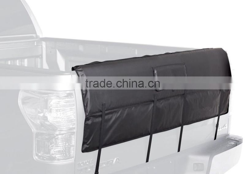 Tailgate Strap Durable Surf Rack Pads