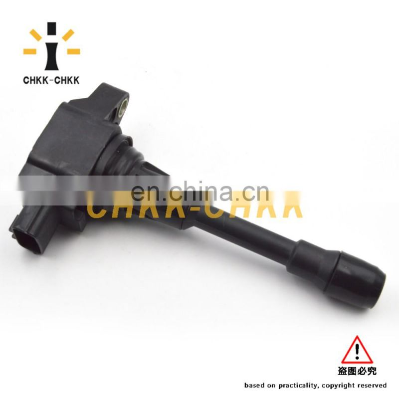 2.5L 2-stroke engine ignition coil For Japenese Cars OEM 22448-JA00C