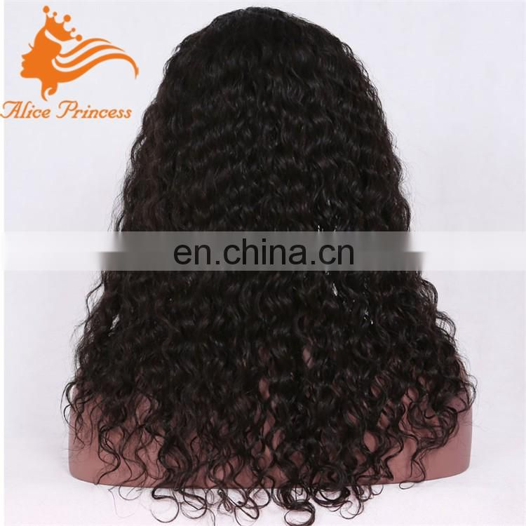 8a european hair full lace wig deep curly lace wigs for small heads beyonce full lace wig