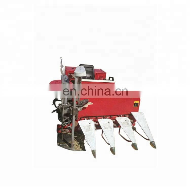 forage harvester machine Image