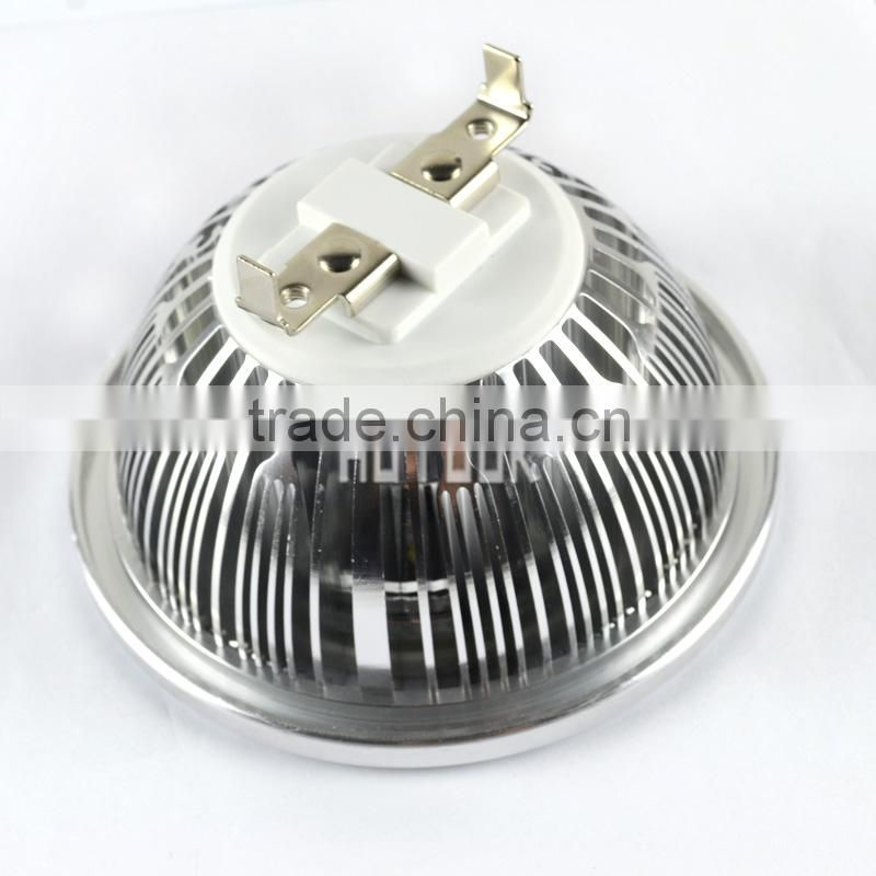 AR111 LED G53 base Spot Light Bulb 12 Volt AC DC