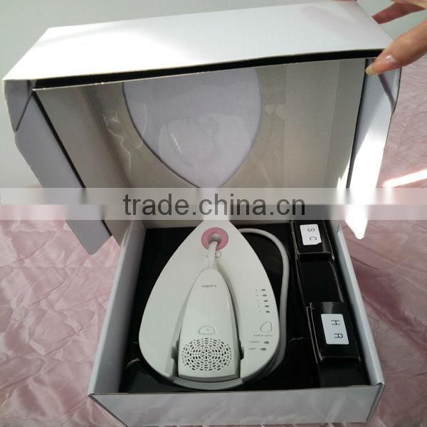 VY-IPL10 Mini IPL Device Hair Removal Beauty Equipment