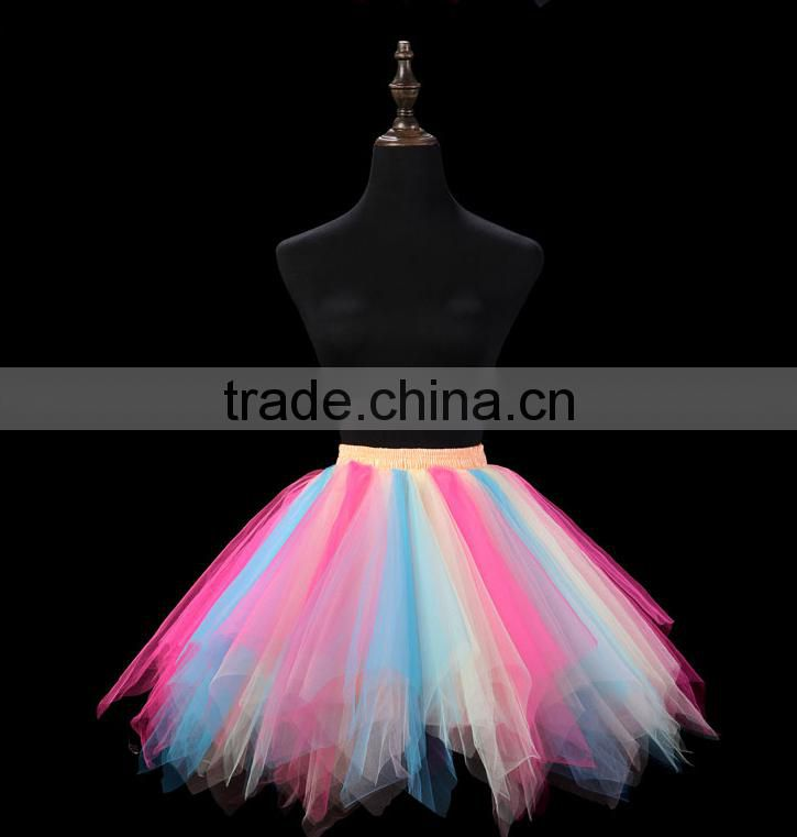 pettiskirt, tutus, dance wear,wedding skirt,party skirt