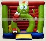 PVC NEW STYLE Inflatable Jumping Castles