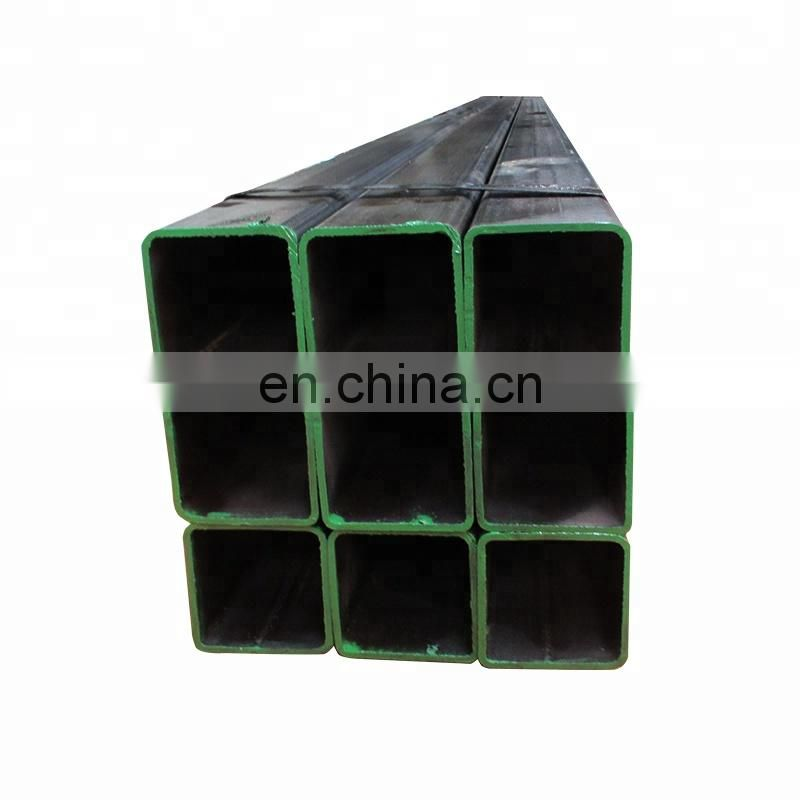 china factor 15x15 square hollow section