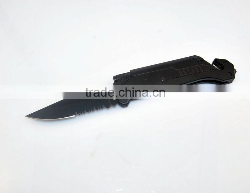 Fillet Knife Type and Resin Handle Material hunting survival knife for camping use