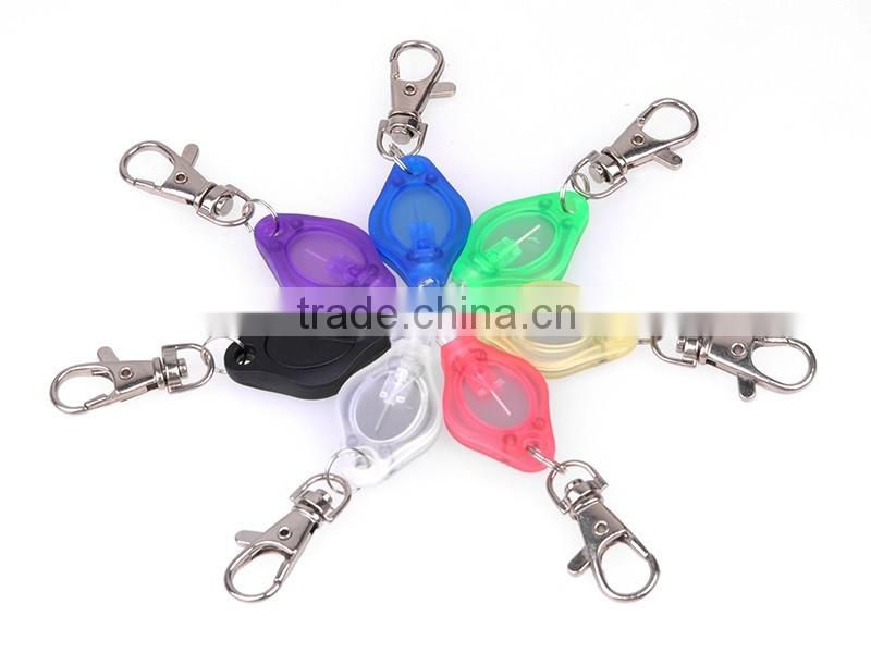 High Quality Cheap LED Key Chain Light For Pets