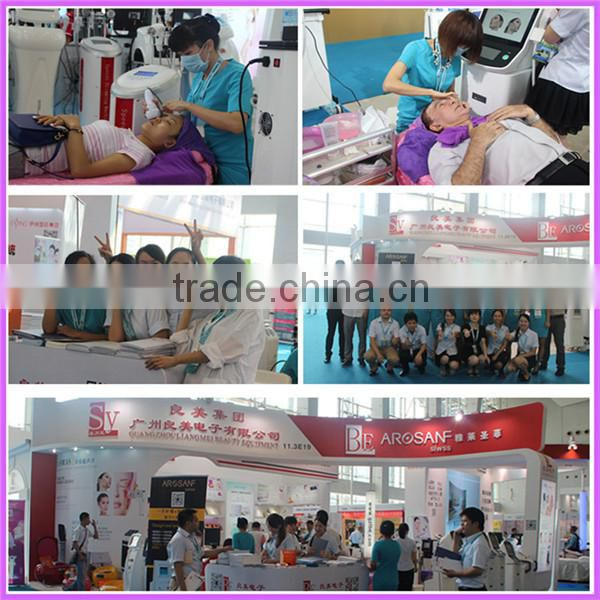multifunction facial beauty machine acupuncture electrical stimulation machine