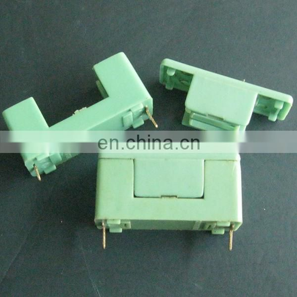 Green Fuse Holder with Cover