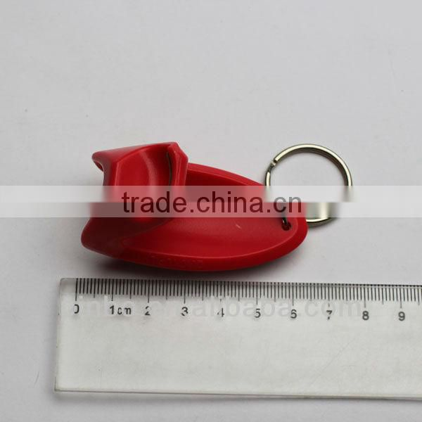 Cute Bottle Can Opener Keychain