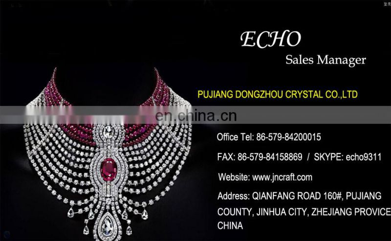 wholesale ab crystal stones pointed back with silver plating