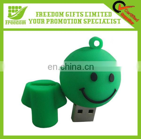 High Quality Custom Made USB Pendrive