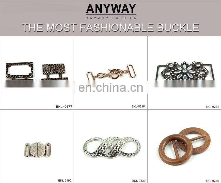 decorative alloy buckle;alloy buckle decorative;decorative buckle alloy
