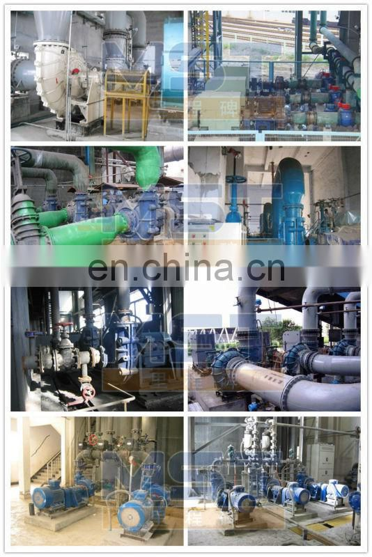 Monoblock Pump Manufacture in China