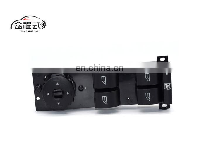 Electric Window Switch For Ford Focus II 2 05-08 / C-max Front Right 3M5T14A132AG