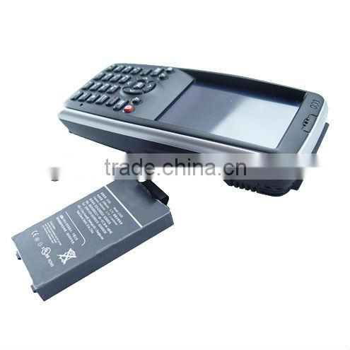 GF1200 Rfid Gprs Wifi High Quality Handheld Rfid Reader With Windows Mobile Os