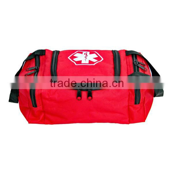 2014 safety first aid kit,medical trauma bag,outdoor medical bag