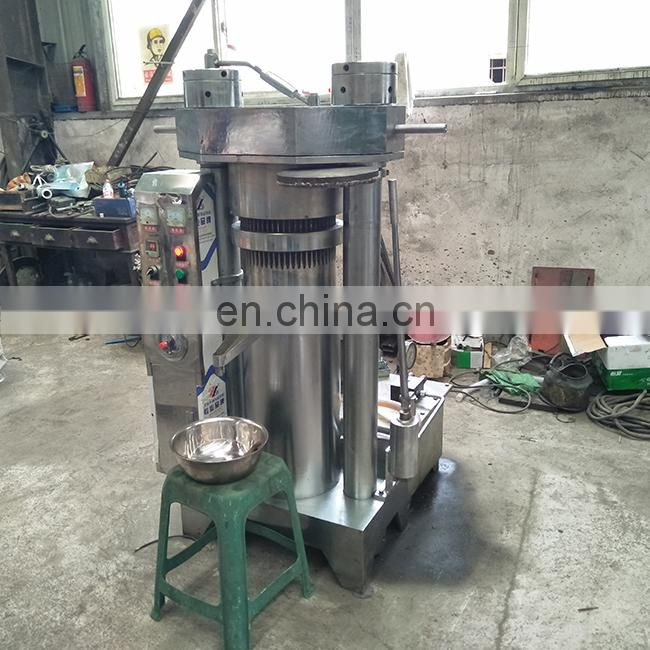 Home use hydraulic oil press manual hydraulic oil pressoil press hydraulic