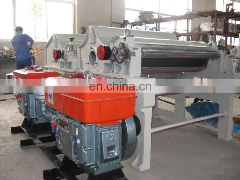 High Performance Waste Textile Scrap Opening Machine/Waste Cotton Tearing Machine