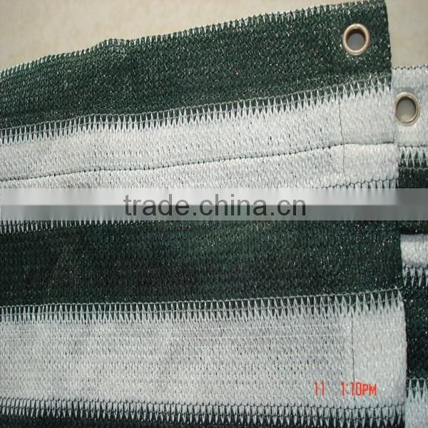 china factory offer balcony wind protection shade netting