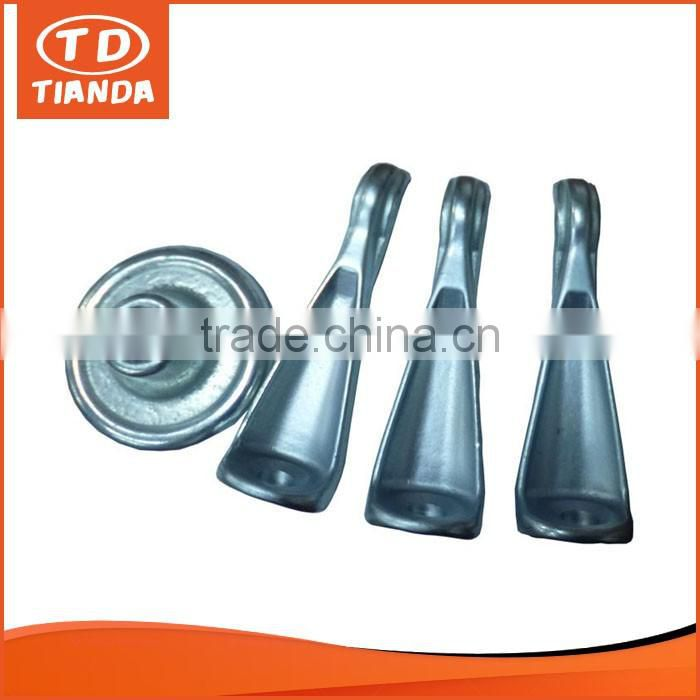 Trustworthy Manufacturer Best Quality In China Forging Services