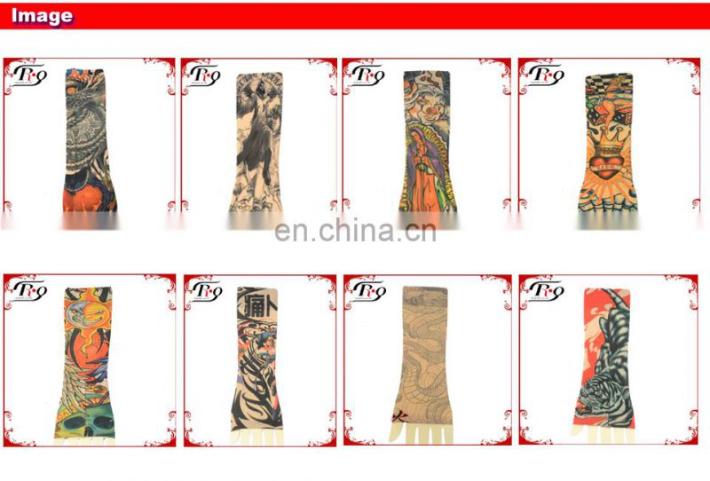 tattoo sleeves custom