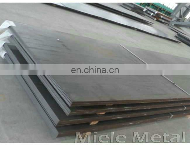 ASTM Hot Rolled and Forged Carbon Steel Plate SAE1045, AH32