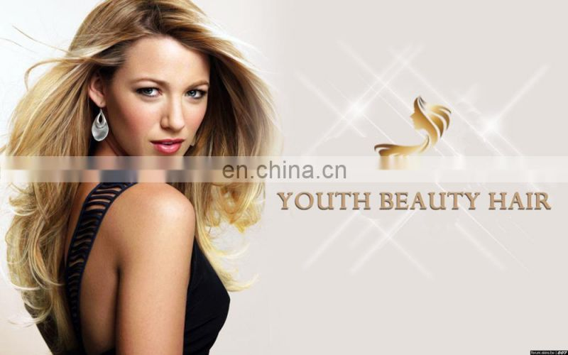 Youth Beauty Hair 7A Alibaba Body Wave Blonde color Virgin Peruvian Human Hair Weaving Virgin Hair