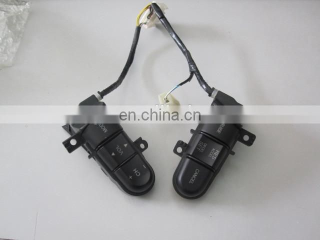 Hot Selling Car Steering Wheel Lock/Steering Wheel Remote Control Car OEM:36770-SNA