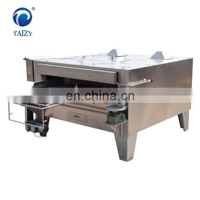 Energy saving and environmental protection can be customized Gas swing furnace Electric type swing oven