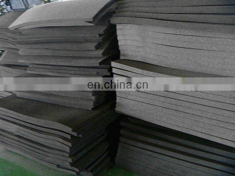 changzhou car industry fire resistant pu sponge foam sheet factory