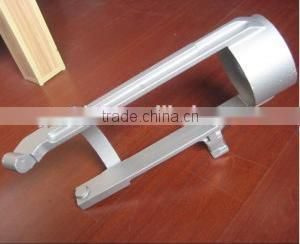 Foundry OEM Service Aluminum Alloy Sand Castings Components