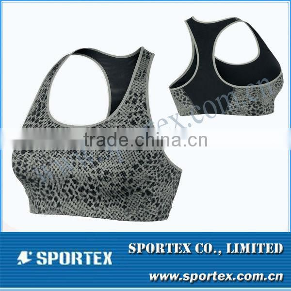 SB-1326 ladies hot sport bra, ladies training bra, ladies bra top