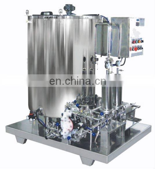 500L Perfume freezing producing machinery made in China