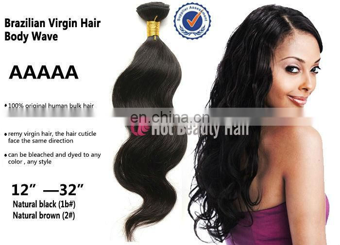 China Direct Imports Hair 100% Virgin Brazilian Wavy Hair Weaving Net