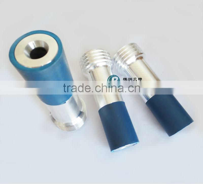 boron carbide nozzle for ship cleaning