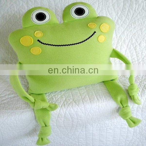 the Frog Plush Toy Sewing Pattern ,Froggy soft toy big eyes promotionThe Princess Frog Handmade stuffed toy doll for children